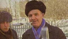 Šampaňské je out, Rus zas pije vodku