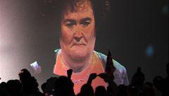 Boyleová skončila ve finále britských talentů druhá