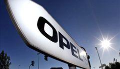 Opel v Německu vyjednává kratší pracovní dobu