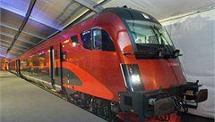 Posudek proti Railjetům má vady, rozhodne Brusel