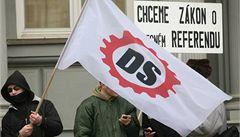 Dělnická strany podle vlády ohrožuje demokracii