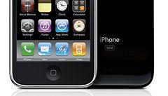 Prodej iPhone 3GS v Česku se odkládá
