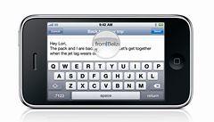 Nový iPhone už je v prodeji u všech operátorů