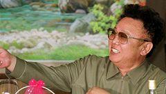 Severokorejský vůdce si rád pochutnával na živých rybách