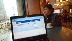 Glosa: Proč mám rád Facebook