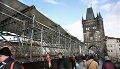 UNESCO míří do Prahy. Karlův most asi vynechá, zaměří se na tunel