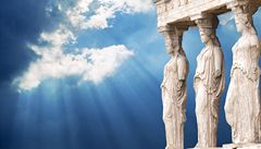 Nová Akropolis: 4000 unikátů
