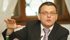Koncepce zahraniční politiky: návrat lidských práv a Drulákova prohra