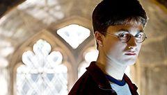 Občas jsem natáčel opilý, přiznal Harry Potter