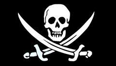 Softwarovému pirátství se v Česku stále daří