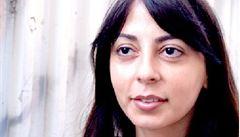 Íránci mají vztek, že jim hlasy byly ukradeny, tvrdí novinářka