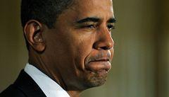 Ochránci zvířat se zlobí: Proč Obama zabíjel mouchu?!