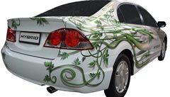 Vědecká rada: elektromobily nejsou nijak čistší než běžná auta
