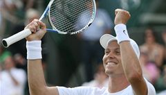 Wilander má jasno: Berdych může Nadala s přehledem porazit