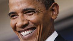 Barack Obama a miliardář Buffet jsou z jedné rodiny