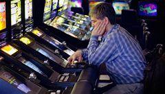V Česku je 70 tisíc hazardních přístrojů nelegálně