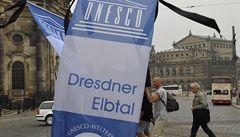 UNESCO vyškrtlo Drážďany ze seznamu světového dědictví