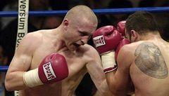 Boxer Konečný získal interkontinentální titul