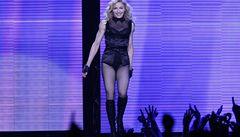 Madonna na svém koncertě složila hold Michaelu Jacksonovi