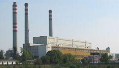 J&T koupila elektrárnu Opatovice, ČEZ získá podíl v Pražské teplárenské