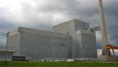Nespuštěná rakouská jaderná elektrárna nakonec vyrábí ze slunce