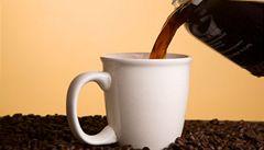 Češi pijí černý čaj, Slováci raději ovocný. Nejoblíbenější je ale káva