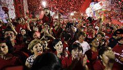 Mexické volby: Strana prezidenta neuspěla, zřejmě zvítězí opozice