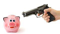 Co je to státní bankrot? Řecko je odepsané