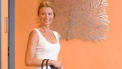 Schopperová odstoupila z čela kandidátky ANO. Chce se věnovat byznysu