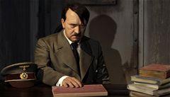 Kdo byl Adolf Hitler? Fotbalový trenér, myslí si britští školáci