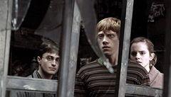 Šestý Harry Potter visí v prostoru, chystá se na velké finále