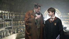 Česká kina o víkendu ovládl Harry Potter, vytvořil rekord