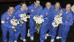 Rusové vybrali posádku pro 'let' k Marsu