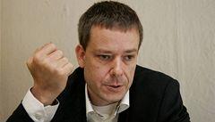 Zpráva o mýtném škodí naší kanceláři, stěžuje si exministr Němec