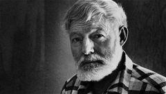 Dům, kde v mládí žil Hemingway, je na prodej