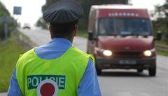 Řidiči, naučte se bránit – 10 tipů pro jednání s policií