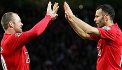 TIME OUT LN: Giggs je jenom fotbalista