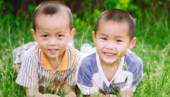 Čína končí s politikou dvou dětí. Číňané si  tak budou nově moci pořídit až tři potomky