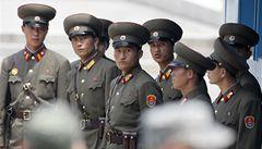 Jak zmírnit hladomor? Severokorejský režim šmelí s cigaretami