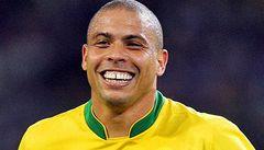 Brazilka tvrdí, že má dítě s fotbalistou Ronaldem. Ten musí na test DNA