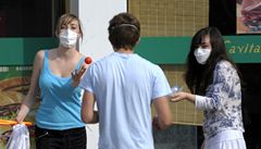 Odbornice z WHO: Nepřipravit se na chřipku by byla velká chyba