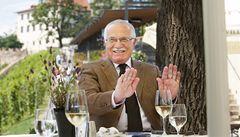 Když umřít, tak v letadle, vtipkuje v rozhovoru Václav Klaus