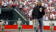 V oblékaní jsem nevkusný a nesnáším nakupování, přiznává Obama