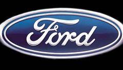 Ford svolává do servisů v Severní Americe více než 590 tisíc aut