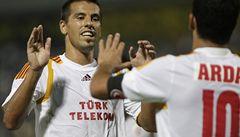 Barošův Galatasaray v pohárech končí, vypadl i Slovan Bratislava