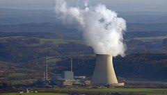 Za předčasný konec jádra v Německu dostanou energetické společnosti odškodnění. Návrh zákona míří do parlamentu