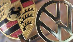Nejlepší rok Porsche v historii: pod křídly VW vydělalo 47 miliard