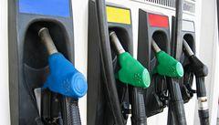 Zdražení přichází. Cena nafty a benzinu po akci ČNB vzroste