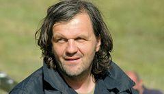Na Febiofest zavítá srbský režisér Kusturica. Představí film s Monikou Bellucciovou