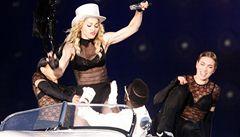 Madonna zrušila koncert v Lublani, spekuluje se o nízkém zájmu lidí